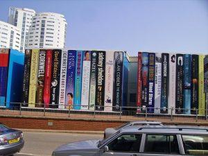 Keunikan yang dimiliki oleh Proyek Public Library Kansas City
