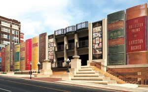 Proyek Public Library Kansas City