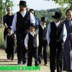 Komunitas Amish di Tengah Modernnya Amerika