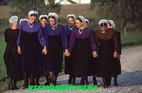 Kehidupan Sederhana Komunitas Kaum Amish di Usa