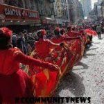 Mengenal Komunitas Etnis di New York