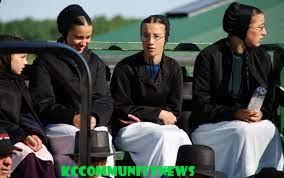 Mengenal Sekolah Komunitas Amish di USA