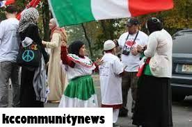 Melihat Lebih Dekat Komunitas Islam di Meksiko