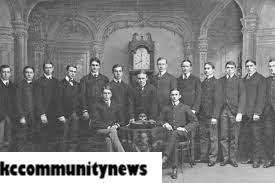 Organisasi dan Komunitas Paling Misterius di Dunia