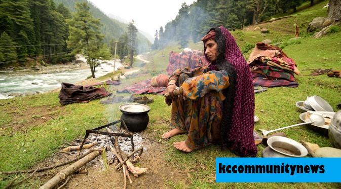 10 Komunitas Nomaden Dan Kehidupan Menarik Mereka