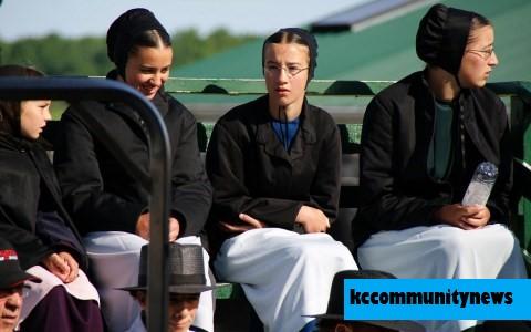 AS Siapkan Kampus Khusus untuk Komunitas Suku Amish