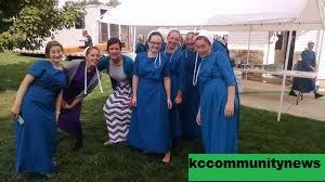 Hal Tentang Komunitas Amish yang Tidak Ingin Ada Yang Tahu