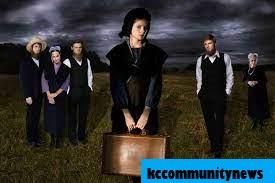 Komunitas Amish Mampu Melawan Penuaan