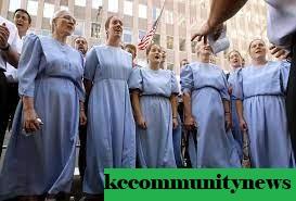 Bagaimana Komunitas Amish Tetap Aman dari Pandemi COVID-19