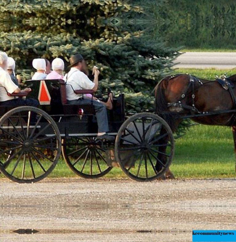 Kenapa Komunitas Orang Amish Terpisah Dari Kemodernan?