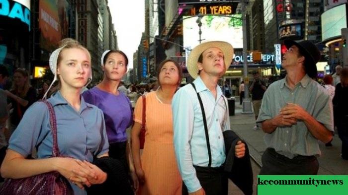 Mengenal Lebih Jauh Orang Amish dan Budaya Amish