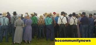 Aturan Untuk Mengunjungi KOmunitas Amish