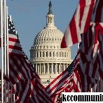 Organisasi Komunitas Di Amerika Serikat
